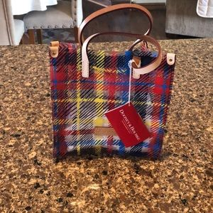 Dooney & Bourke Bags - Dooney and Bourke Chatham lunch tote